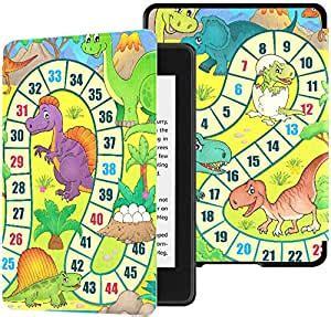 amazoncom kindle paperwhite case kids board game