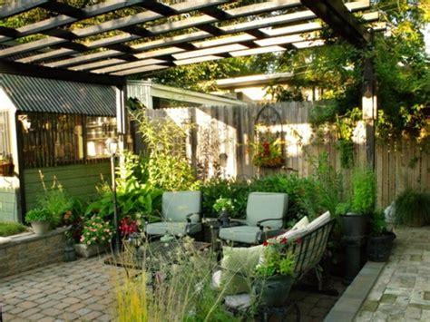 Gartenideen Sitzecke by 122 Bilder Zur Gartengestaltung Stilvolle Gartenideen