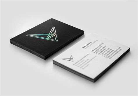Using Cold Foil Business Card Printing For Your Company Business Model Canvas Use Cases Book Pdf Nestle Summary Apple Perusahaan Cafe Plan Handmade Products