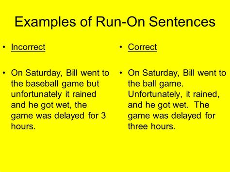 Complete Sentences, Fragments And Runons  Ppt Video Online Download