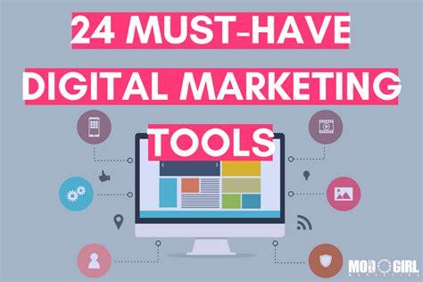 Best Digital Marketing by Top 24 Best Digital Marketing Tools For 2018