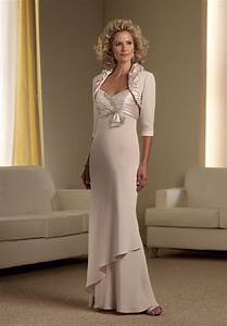 20 mother of the bride dresses chic and youthful styles With mother dress for wedding