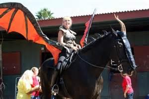 Horse Show Halloween Costumes