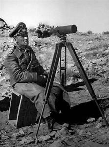 Erwin Rommel in North Africa, 1942 | WW II | Pinterest