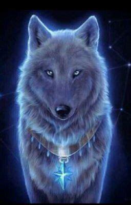 la reina de los hombres lobos  los magos editando