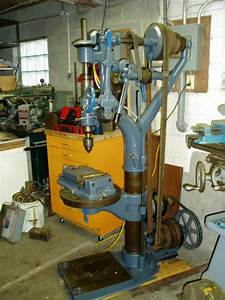 What Is The Oldest Machine You Have And Use