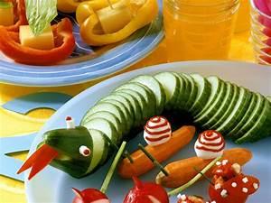 Gemüse Für Kinder : lustige gem serohkost rezept gem se f r kinder essen ~ A.2002-acura-tl-radio.info Haus und Dekorationen