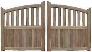 Portail En Bois : portail en bois fabricant de portails en bois prix ~ Premium-room.com Idées de Décoration