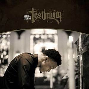 New Music: August Alsina – 'Get Ya Money' - Directlyrics