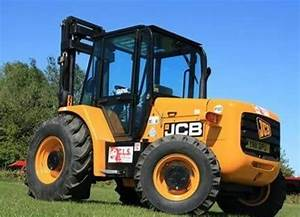 Wiring Diagram For Jcb Forklifts