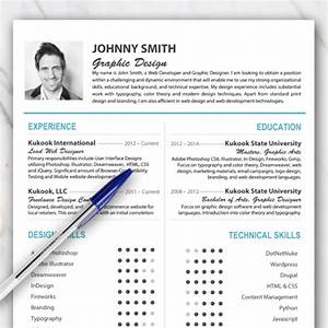 Business Letter Format Word Free Resume Template For Word With Turquoise And Orange
