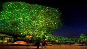 laser christmas lights outdoor holiday projectors youtube