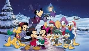 mickey e amigos celebram o natal no disney junior a televisão
