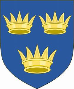 File Coat Of Arms Of Munster Svg