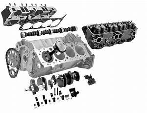 Industrial Engines  Exchange Engines  U0026 Generator Parts