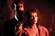 Die Hard Alan Rickman Bonnie Bedelia - Movie Fanatic