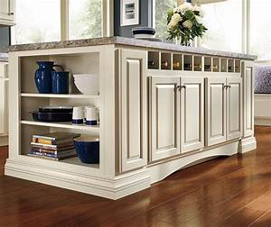 17 best images about transitional kitchens diamond at With kitchen cabinets lowes with window tint sticker