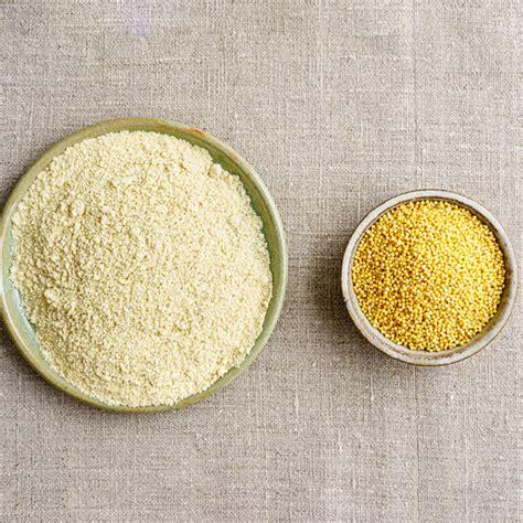 comment cuisiner le millet farines sans gluten la farine de millet comment l