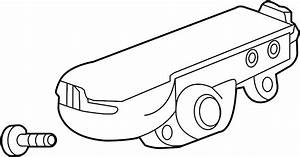 Chevrolet Camaro Tire Pressure Monitoring System Sensor