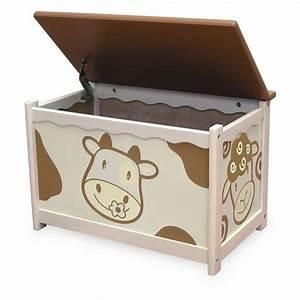 Coffre Jouet Bebe : coffre jouets en bois farmer achat vente coffre jouets 3020110100206 cdiscount ~ Preciouscoupons.com Idées de Décoration