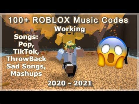 How to get free robux. 100+ ROBLOX : Music Codes : WORKING (ID) 2020 - 2021 ( P ...