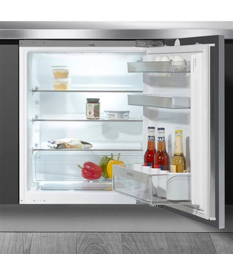 kühlschrank 82 cm hoch siemens integrierbarer unterbau k 252 hlschrank ku15ra60 a 82 cm hoch kaufen otto