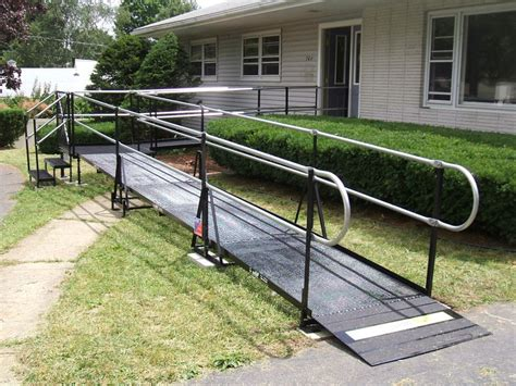 kansas city missouri amramp wheelchair ramps stair