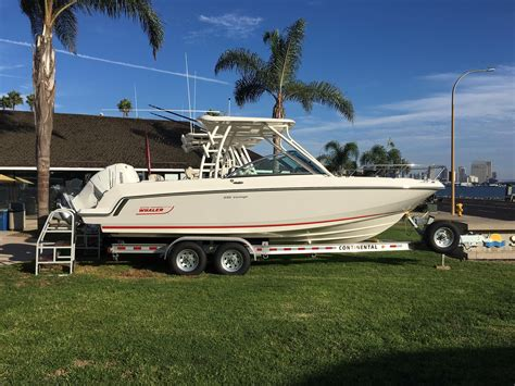 Vantage Boat Loans by 2018 Boston Whaler 230 Vantage Power Boat For Sale Www