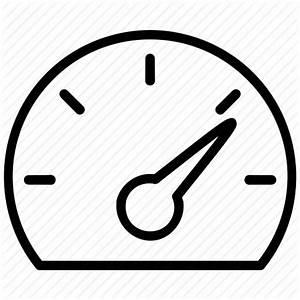 Dashboard, device, fast, gauge, measure, meter, navigation ...
