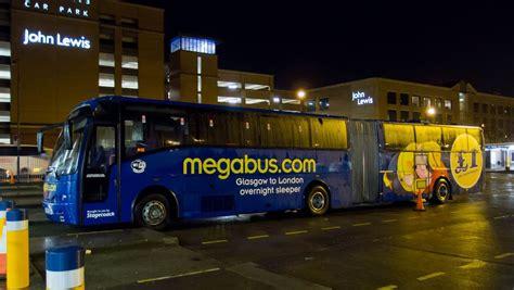 Do Megabus Bathrooms by Megabus Cheap But Not Easy Uk Intercity Travel