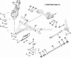 Polaris Fuel Pump Hose Diagram