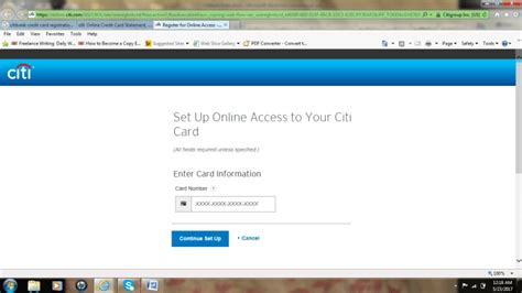 Or maybe you need to find your issuer's address to send a payment by mail. Citibank Credit Cards | Guide For Application & Eligibility