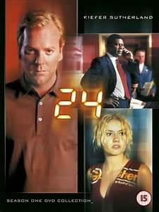 24 Hours Season 3 DVD Boxset