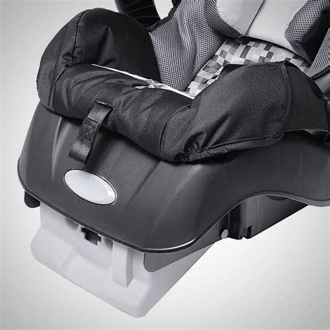 amazoncom evenflo embrace infant car seat base black