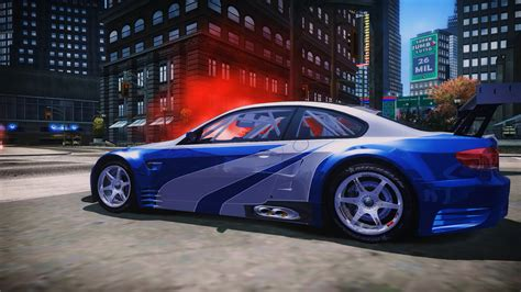 Need For Speed Most Wanted Tools Nfscars