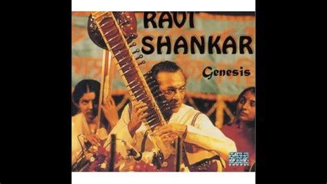 Ravi Shankar - Genesis (full album) - YouTube