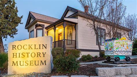 history  rocklin city  rocklin