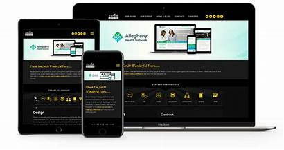Responsive Website Soluzioni Cpanel Webdesign Screen Developer