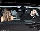 Christina Aguilera's ex-husband Jordan Bratman speeds off ...