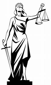 The Visual Rhetoric of Lady Justice: Understanding ...