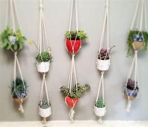 Grünpflanzen Für Innen : h ngende pflanzgef e k bel f r raumgestaltung mit gr npflanzen ~ Eleganceandgraceweddings.com Haus und Dekorationen