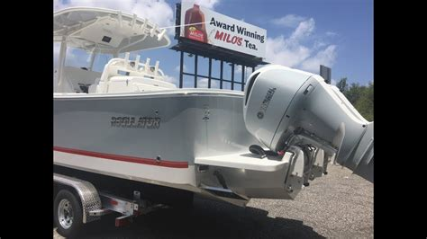 Offshore Boats Jacksonville Fl by 2018 Regulator 31 Offshore Center Console Fishing Boat For