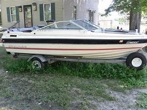 Bayliner Capri 1650 1986 For Sale For  695
