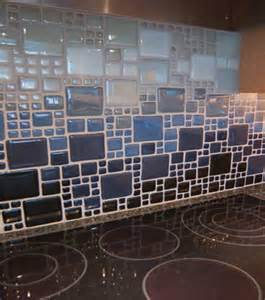 Recycled Glass Backsplashes For Kitchens Eco Friendly Backsplash Materials Recycled Glass Tile The Kitchen Countertop Site Galleries