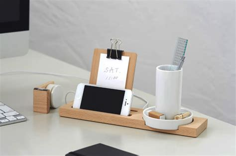 cool things for desk 20 crazy cool desk organizers for your inspiration hongkiat