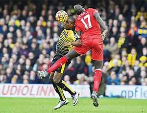 Statistics show Ighalo is better than Aguero, Costa, Vardy ...