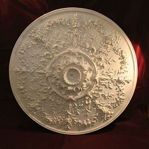 Victorian Ceiling Rose  900mm Diameter