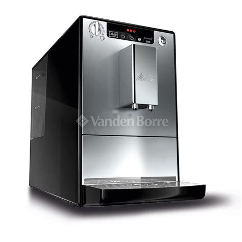caffeo melitta melitta caffeo e950 103 bij vanden borre gemakkelijk vergelijken en aankopen