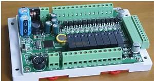 Aliexpress Com   Buy Fx1s 20mr  Mt 4ad2da Module Board