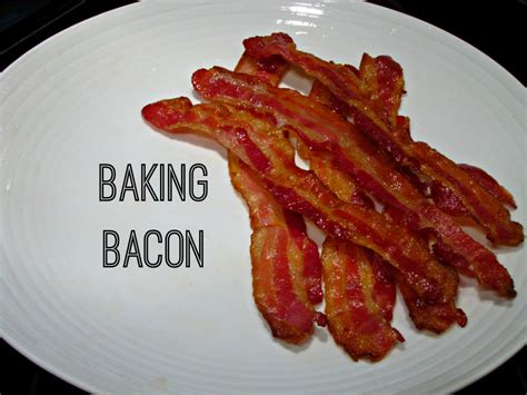 bake bacon baking bacon the way to make picture perfect bacon frugal upstate